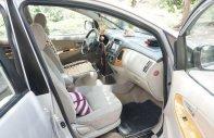 Bán ô tô Toyota Innova sản xuất 2011, màu bạc, giá chỉ 428 triệu giá 428 triệu tại Hà Nội
