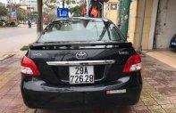 Cần bán lại xe Toyota Yaris 1.3AT đời 2010, màu đen, nhập khẩu chính chủ giá 465 triệu tại Hà Nội