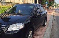 Cần bán gấp Daewoo Gentra SX 1.5 MT đời 2009, màu đen xe gia đình, giá chỉ 182 triệu giá 182 triệu tại Phú Thọ