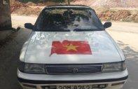 Bán xe Toyota Corona GL 1.6 sản xuất 1990, màu trắng, nhập khẩu, giá tốt giá 54 triệu tại Bắc Ninh