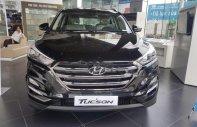 Cần bán xe Hyundai Tucson 2.0 ATH đời 2018, màu đen, 828 triệu giá 828 triệu tại Hà Nội