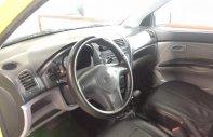 Bán ô tô Kia Picanto 1.1 AT đời 2007, màu vàng, nhập khẩu nguyên chiếc chính chủ, 250tr giá 250 triệu tại Kon Tum