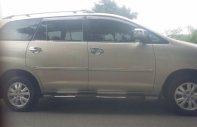 Bán xe Toyota Innova G màu ghi vàng, số sàn, SX 2010 giá 435 triệu tại Tp.HCM