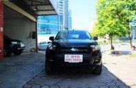 Cần bán Ford Ranger XL 2.2L 4x4 MT đời 2015, màu đen, xe nhập, giá 565tr giá 565 triệu tại Hà Nội