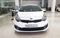 Bán Kia Rio 2015, màu trắng, nhập khẩu số tự động, giá tốt giá 480 triệu tại Tp.HCM