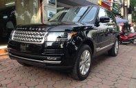 Bán LandRover Range Rover HSE 3.0 sản xuất 2015, màu đen, nhập khẩu, xe mới chưa qua sử dụng giá 5 tỷ 500 tr tại Hà Nội