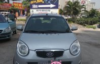 Cần bán xe Kia Morning LX 1.1 MT đời 2011, màu bạc chính chủ giá 176 triệu tại Hà Nội