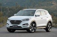 Cần bán Hyundai Tucson 1.6L T-GDI máy xăng đặc biệt - đăng ký 12/2017 giá 980 triệu tại Hà Nội