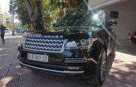 Bán xe LandRover Range Rover Autobiography 3.0 năm sản xuất 2015, màu đen, nhập khẩu mới chạy 28.000km giá 5 tỷ 690 tr tại Hà Nội