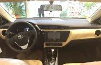 Bán xe Toyota Corolla Altis 1.8G (CVT) sản xuất 2017, màu bạc, 728tr giá 728 triệu tại Hà Nội