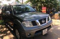 Bán Nissan Navara đời 2013, màu xám, nhập khẩu nguyên chiếc chính chủ, giá 430tr giá 430 triệu tại Tp.HCM