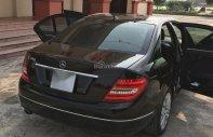 Bán C200 đời 2008, màu đen giá 425 triệu tại Hà Nội