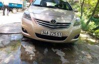 Xe Cũ Toyota Vios MT 2009 giá 230 triệu tại Cả nước