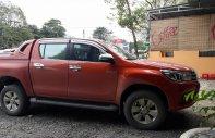 Xe Cũ Toyota Hilux AT 2016 giá 678 triệu tại Cả nước