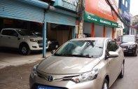 Xe Cũ Toyota Vios E 1.5AT 2016 giá 529 triệu tại Cả nước