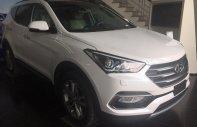 Xe Mới Hyundai Santa FE 2018 giá 1 tỷ 40 tr tại Cả nước