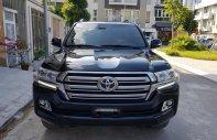 Xe Cũ Toyota Land Cruiser VX 4.6 2016 giá 3 tỷ 690 tr tại Cả nước