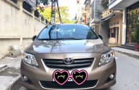 Xe Cũ Toyota Corolla Altis 1.8 2009 giá 470 triệu tại Cả nước