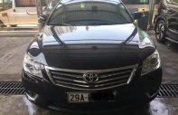Xe Cũ Toyota Camry 3.5Q 2010 giá 635 triệu tại Cả nước