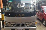 Bán xe tải JAC 2T4 mới, thùng dài 3m7 giá tốt giá 285 triệu tại Tp.HCM