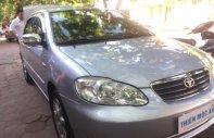 Cần bán lại xe Toyota Corolla altis 1.8 MT đời 2004 giá 295 triệu tại Hà Nội