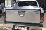 Bán ô tô Toyota Hilux năm sản xuất 2011, màu bạc giá 445 triệu tại Tây Ninh