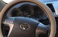 Cần bán lại xe Toyota Hilux E đời 2011, màu đen, nhập khẩu nguyên chiếc xe gia đình giá cạnh tranh giá 390 triệu tại Hà Nội