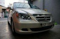 Cần bán xe Honda Odyssey EX-L sx 2007, xe nguyên zin, máy gầm êm giá 590 triệu tại Tp.HCM