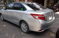Chính chủ cần bán Toyota Vios E, màu bạc giá 425 triệu tại Hà Nội