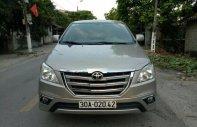 Bán xe Toyota Innova 2.0E sản xuất 2013 chính chủ, 515 triệu giá 515 triệu tại Hà Nội