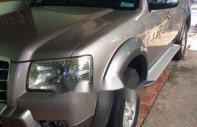 Bán Ford Everest đời 2007, màu xám  giá 360 triệu tại Bình Thuận