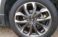 Cần bán gấp Mazda CX 5 2.5 AT 2016, màu trắng giá 880 triệu tại Hà Nội