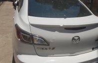 Cần bán xe Mazda 3 năm sản xuất 2013, màu trắng giá 480 triệu tại Hà Nội