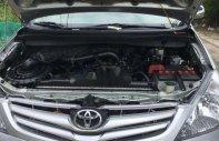 Bán Toyota Innova SX 2009, màu bạc giá 385 triệu tại Tp.HCM