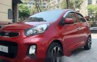 Chính chủ bán Kia Morning sản xuất 2016, màu đỏ giá 273 triệu tại Hà Nội