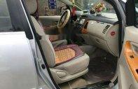 Bán Toyota Innova G năm sản xuất 2010, màu bạc, 391tr giá 391 triệu tại Tp.HCM