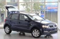 Lấy xe Đức chỉ với 655 triệu, Volkswagen Polo 2016, nhập khẩu nguyên chiếc, giá chỉ 655 triệu giá 655 triệu tại BR-Vũng Tàu