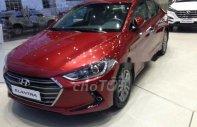 Cần bán Hyundai Elantra 2018, màu đỏ, 549tr giá 549 triệu tại Đà Nẵng
