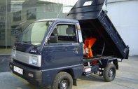 Cần bán xe tải ben Suzuki 5 tạ, xe tải ben 5 tạ Suzuki, giá tốt tại Miền Bắc, LH 0985.5487.829 giá 285 triệu tại Hà Nội