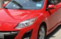 Bán Mazda 3 1.6 AT đời 2010, màu đỏ, 425 triệu giá 425 triệu tại Hà Nội