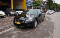 Bán Honda Accord 2.0 AT năm 2010, màu đen  giá 560 triệu tại Hà Nội
