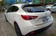 Bán Mazda 3 1.5L đời 2016, màu trắng giá 630 triệu tại Hà Nội