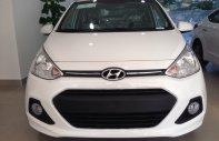 Bán xe Hyundai Grand i10 đời 2018, màu trắng, nhập khẩu nguyên chiếc, giá tốt giá 415 triệu tại Tp.HCM