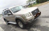 Bán ô tô Ford Everest 2009, giá chỉ 445 triệu giá 445 triệu tại Tp.HCM