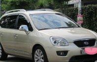 Bán Kia Carens AT 2012, xe đẹp, full option giá 382 triệu tại Tp.HCM