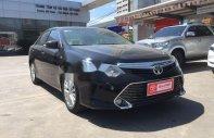 Bán xe Toyota Camry 2.5G năm sản xuất 2016, màu đen giá 1 tỷ 145 tr tại Hà Nội