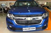 Bán ô tô Chevrolet Colorado đời 2018, giá tốt giá 624 triệu tại Lâm Đồng
