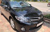 Bán ô tô Toyota Corolla altis 2.0 V năm 2014, màu đen giá 670 triệu tại Hà Nội