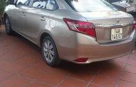 Cần bán xe Toyota Vios năm 2014, màu bạc, 520tr giá 520 triệu tại Quảng Ninh