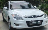 Cần bán lại xe Hyundai i30 đời 2009, màu trắng, nhập khẩu, 370tr giá 370 triệu tại Hà Nội